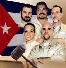 En Holguín, foro en respaldo a antiterroristas cubanos