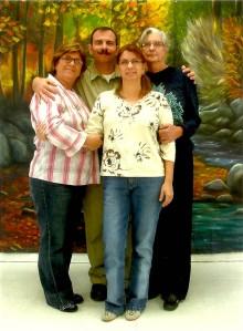 Fernando y sus hermanas